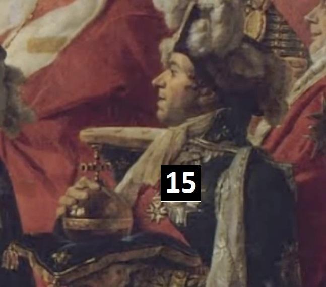 Coroação de Napoleão ou de Josefina?