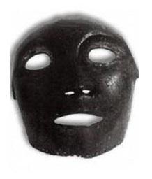 O enigma sobre o homem da máscara de ferro