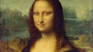 Mona Lisa ou Mon Salai
