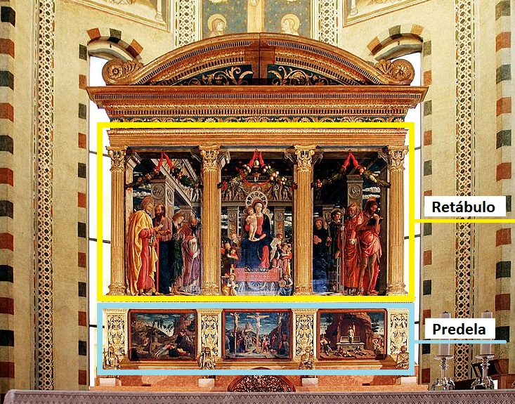 """Análise iconográfica de uma obra do Louvre """"La Crucifixion"""""""