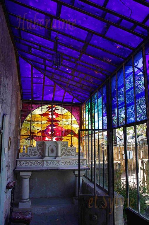 Capela particular de Saunière